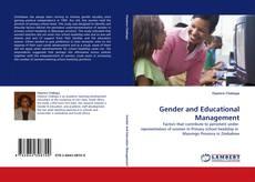 Gender and Educational Management kitap kapağı