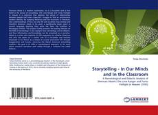 Обложка Storytelling - In Our Minds and In the Classroom