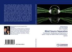 Portada del libro de Blind Source Separation