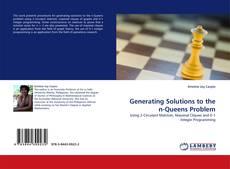 Portada del libro de Generating Solutions to the n-Queens Problem
