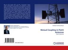 Mutual Coupling in Patch Antennas kitap kapağı