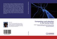 Borítókép a  Competition and attention in the human brain - hoz