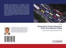 Couverture de Anomalous Event Detection From Surveillance Video