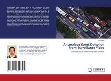 Обложка Anomalous Event Detection From Surveillance Video