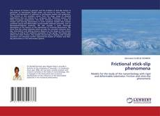 Bookcover of Frictional stick-slip phenomena