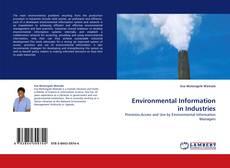Environmental Information in Industries的封面