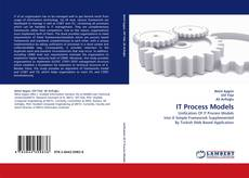 Couverture de IT Process Models