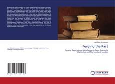 Capa do livro de Forging the Past