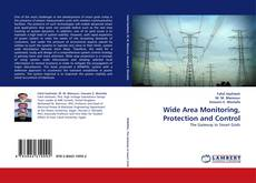 Wide Area Monitoring, Protection and Control kitap kapağı