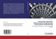 Couverture de Interaction Between Requirements Engineering and Systems Architecting