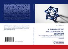 Buchcover von A THEORY OF THE COLLECTIVE SOCIAL ORGANISM