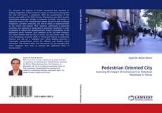 Buchcover von Pedestrian Oriented City