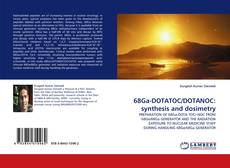 Copertina di 68Ga-DOTATOC/DOTANOC: synthesis and dosimetry