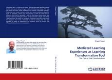 Mediated Learning Experiences as Learning Transformation Tool的封面
