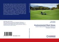 Environmental Plant Stress的封面