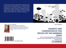 Capa do livro de DIVERSITY AND COMPOSITION OF FISH SPECIES OFF THE NAMIBIAN COAST