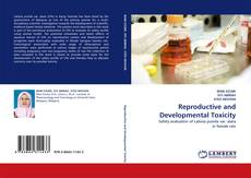 Bookcover of Reproductive and Developmental Toxicity