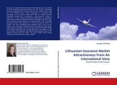 Couverture de Lithuanian Insurance Market Attractiveness From An International View