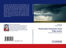 Bookcover of Particulate Emissions from Coke ovens