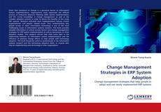 Bookcover of Change Management Strategies in ERP System Adoption