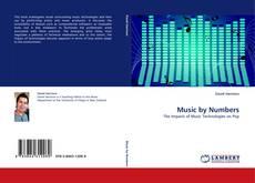 Capa do livro de Music by Numbers