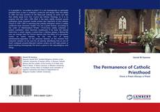 The Permanence of Catholic Priesthood kitap kapağı
