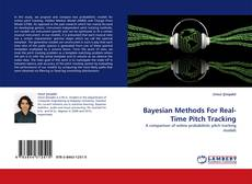 Portada del libro de Bayesian Methods For Real-Time Pitch Tracking