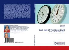 Bookcover of Dark Side of The Night Light