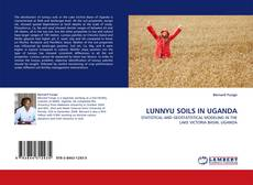 Bookcover of LUNNYU SOILS IN UGANDA