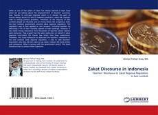 Zakat Discourse in Indonesia kitap kapağı