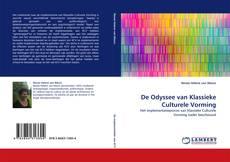 Bookcover of De Odyssee van Klassieke Culturele Vorming