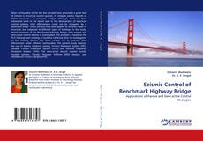 Capa do livro de Seismic Control of Benchmark Highway Bridge