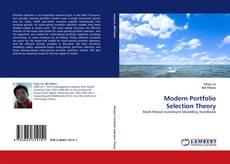 Buchcover von Modern Portfolio Selection Theory