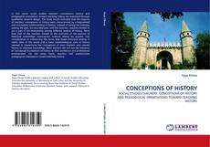 Bookcover of CONCEPTIONS OF HISTORY