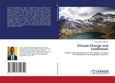 Couverture de Climate Change and Livelihoods