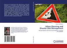 Bookcover of Urban Planning and Disaster Risk Management