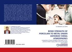 Borítókép a  BOND STRENGTH OF PORCELAIN TO METAL UNDER DIFFERENT FIRING ATMOSPHERES - hoz