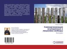 Copertina di Самоорганизация осужденных к лишению свободы