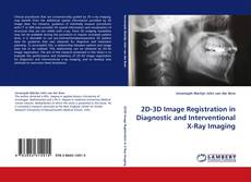 Bookcover of 2D-3D Image Registration in Diagnostic and Interventional X-Ray Imaging