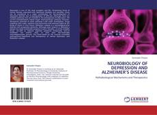 Capa do livro de NEUROBIOLOGY OF DEPRESSION AND ALZHEIMER'S DISEASE