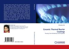 Capa do livro de Ceramic Thermal Barrier Coatings