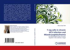Portada del libro de T reg cells in chronic HCV infection and Mixedcryoglobulinemia