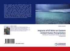 Capa do livro de Impacts of El Niño on Eastern United States Precipitation