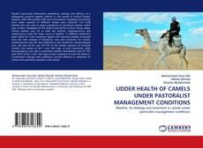 Bookcover of UDDER HEALTH OF CAMELS UNDER PASTORALIST MANAGEMENT CONDITIONS