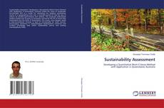 Bookcover of Sustainability Assessment