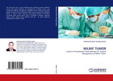 Bookcover of WILMS' TUMOR