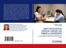 Copertina di EARLY DETECTION OF CERVICAL CANCER: PAP SMEAR or COLPOSCOPY