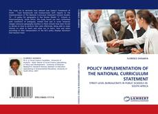 Copertina di POLICY IMPLEMENTATION OF THE NATIONAL CURRICULUM STATEMENT