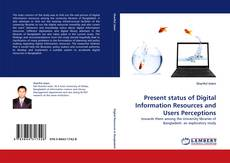 Bookcover of Present status of Digital Information Resources and Users Perceptions