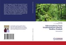 Portada del libro de Ethnomedicine from Visakhapatnam district, Andhra Pradesh